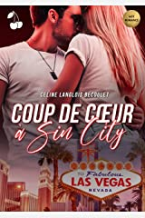 Coup de cœur à Sin City Format Kindle