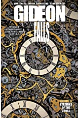Gideon Falls Vol. 3: Stations of the Cross Kindle Edition