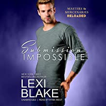 Submission Impossible: Masters and Mercenaries: Reloaded, Book 1