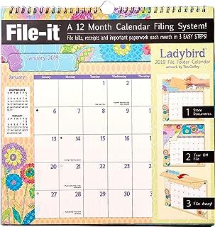 Lang WSBL Ladybird 2019 File-It (19997006036)