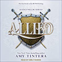 Allied: Ruined Series, Book 3.