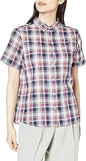 (マックレガー) McGREGOR チェック 半袖シャツ