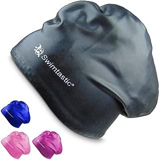 Best swim cap for natural hair Reviews