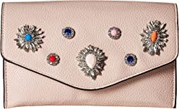 Steve Madden - Crown Clutch
