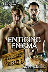 Enticing Enigma (Miracle Book 12) Kindle Edition