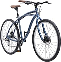 Schwinn Men's World Classic Assault 700C Wheel Bicycle