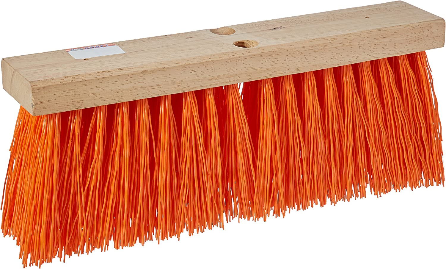 Kraft Tool CC195-01 18-Inch Heavy-Duty Max 77% OFF Ha Super sale Sweeping without Broom