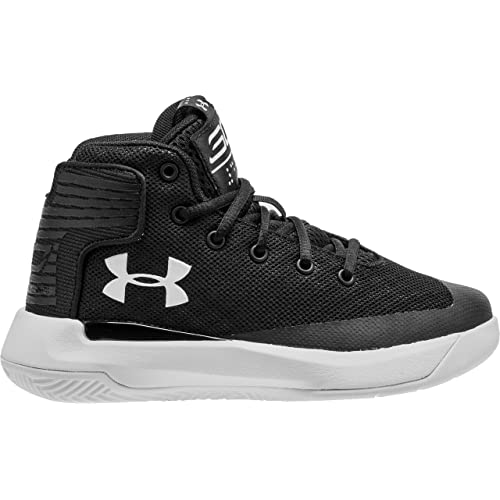 Under Armour Curry 3Zer0 (Kids) ab40250bed