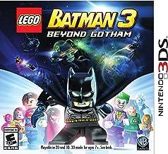 Lego Batman 3 Beyond Gotham - Nintendo 3DS
