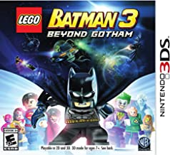 Best batman game 3ds Reviews