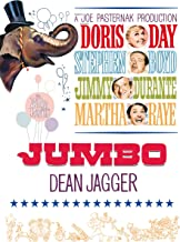 Best jumbo the musical Reviews