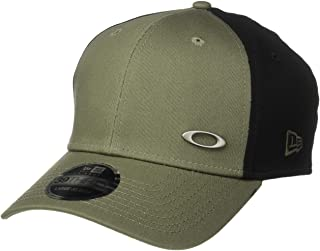 Oakley Men's TINFOIL Cap Hat, Dark Brush, X-Large