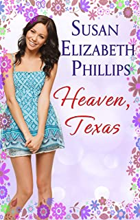 Heaven, Texas: Number 2 in series (Chicago Stars)
