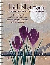 Thich Nhat Hanh 2019 Engagement Datebook Calendar