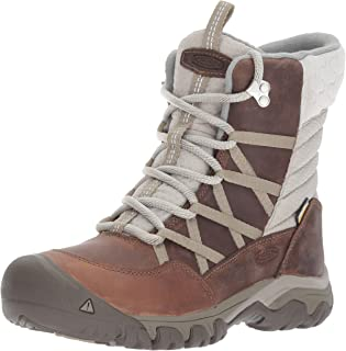 Amazon.com  White - Snow Boots   Outdoor  Clothing 02d7f9a5d9