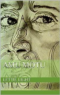 Amu Motu (English Edition)