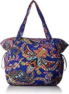 Vera Bradley Iconic Glenna Tote, Signature Cotton