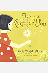 This Is a Gift for You Kindle Edition
