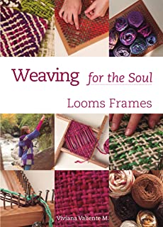 Weaving for the Soul: Looms frames