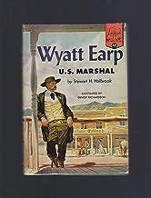Wyatt Earp U. S. Marshall (Landmark Book Series, No. 67)