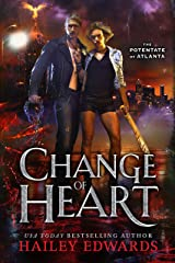 Change of Heart (The Potentate of Atlanta Book 3) Kindle Edition