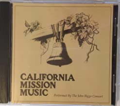 California Mission Music