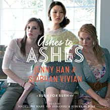 Ashes to Ashes: Burn for Burn, Book 3