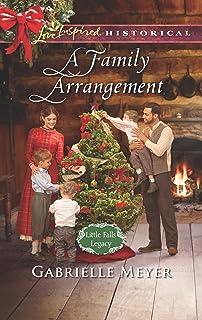 A Family Arrangement (Little Falls Legacy Book 1)
