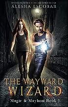 The Wayward Wizard (Magic and Mayhem Book 1)