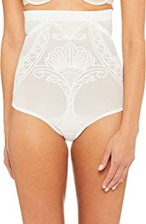 Nancy Ganz Women's Enchante High Waisted Brief