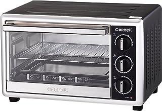 Cornell CEOE20SL Electric Oven, 20 L- Silver