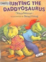 Hunting the Daddyosaurus