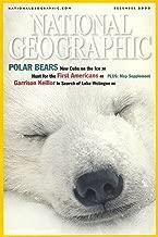 National Geographic Magazine, December 2000