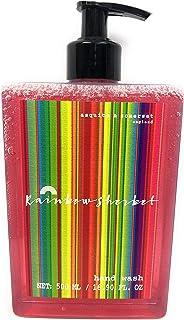 Asquith & Somerset Rainbow Sherbet Hand Wash 16.9 FL.OZ.