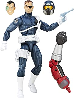 marvel agents of shield action figures