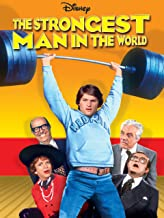 Best the strongest man in the world film Reviews
