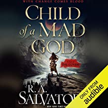Child of a Mad God: The Coven, Book 1