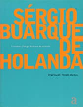 Sergio Buarque De Holanda - Renato Martins (org.)