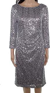فستان Jessica Howard حريمي طويل الأكمام وبأكمام واسعة
