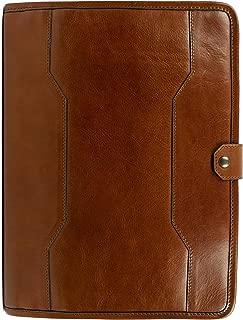 document organizer leather