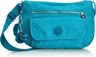 (Paradise Green) - Kipling Women's Syro Shoulder Bag K13163B32 Paradise Green