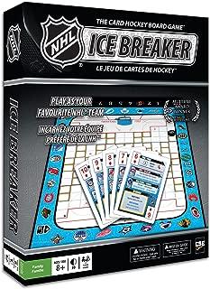 nhl ice breaker board game