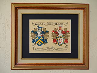 Best conner coat of arms Reviews