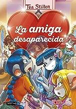 La amiga desaparecida (Spanish Edition)