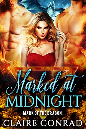 Marked at Midnight (Mark of the Dragon Book 1)