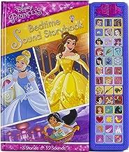 Disney Princess Sound Storybook Treasury