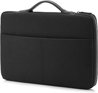HP Envy Urban 15-inch Laptop Sleeve (Black, 7XG60AA)