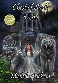 Chest of Souls: (Epic Fantasy Series, Magic, Action & Adventure, Sword & Sorcery, Mystery, Romance, Family Saga)  Epic Fantasy Series Book 1