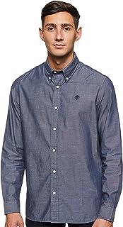 Timberland Men's TMA1OJS Shirt