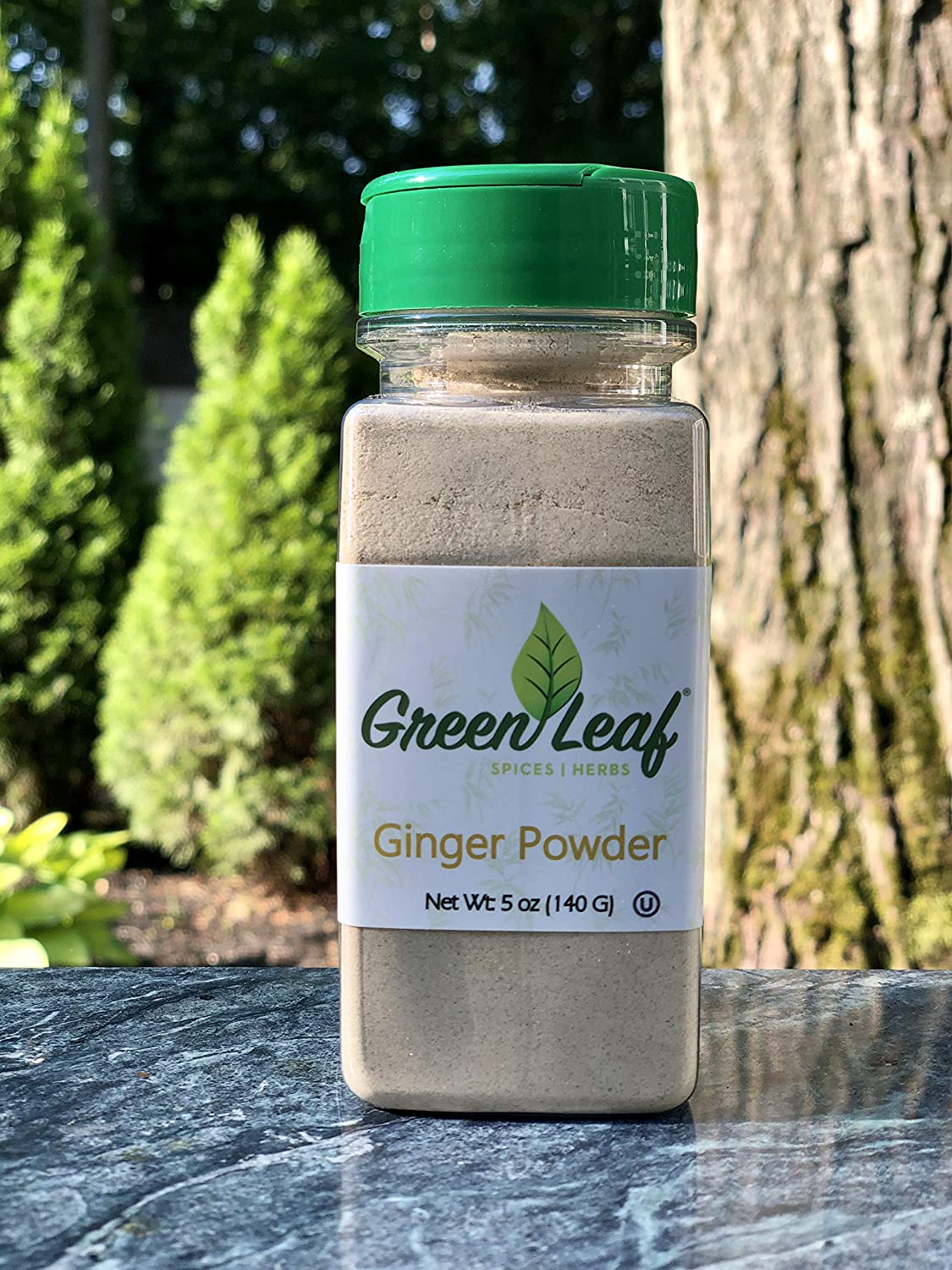 Inexpensive GreenLeaf Ginger Powder 100% Raw India from Challenge the lowest price of Japan ☆ Natural Lab-te